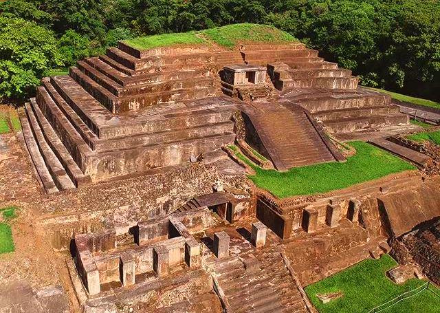 destinos turisticos de El Salvador