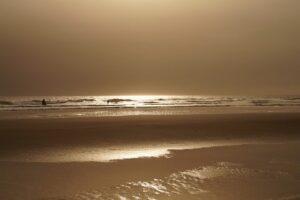destinos turisticos de El Salvador costa del sol
