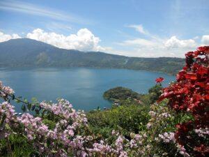 lago de coatepeque santa ana