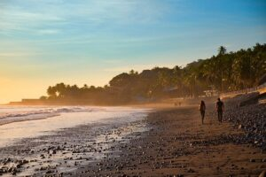 playas de la libertad