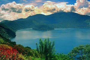 Lago Coatepeque