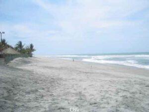 Las mejores playas de El Salvador la paz