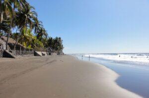 Playa El Zonte