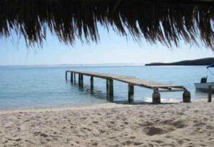 Todas las playas de El Salvador
