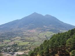 Volcán Chinchontepec