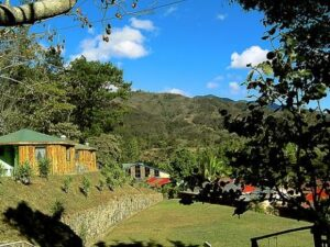 turismo del El Salvador