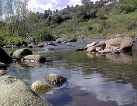El Salvador lugares turisticos ríos hermosos