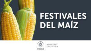 Ministerio de agricultura maiz